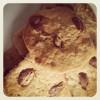 Recette des cookies aux Schoko-bons
