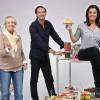 Gagnant Meilleur pâtissier 2013 : Mounir ou Agathe ?