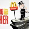 McDonald's : Monopoly Max – Des cadeaux et des vignettes