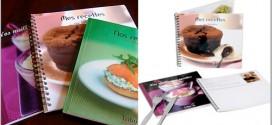 Idée cadeau de Noël : créer un livre de recettes personnalisé avec TribuGourmande