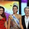 Marine Lorphelin est élue Miss France 2013