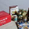 C la boite : Découvrez le contenu de la box Cuisine AZ de Décembre