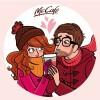 Saint Valentin 2013 : McCafé fait des cadeaux aux amoureux
