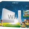 Acheter une console Wii Inazuma Eleven pas chère