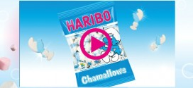 Haribo lance les Chamallows Schtroumpfs