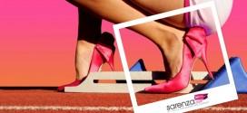 Sarenza : code promo de 10 euros pour un 1er achat