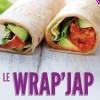 eat SUSHI lance le Wrap'Jap
