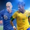 Que faire à la mi-temps du match en direct Brésil – France ?