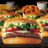 Burger King : un restaurant à Paris Saint-Lazare