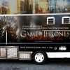 Game of Thrones : un Food Truck à Londres
