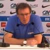 Ce que Laurent Blanc fera pendant les matchs en direct du PSG – Vidéo