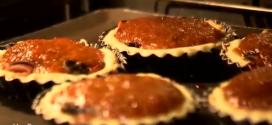 Un diner presque parfait : recette de la Pecan Pie – Vidéo