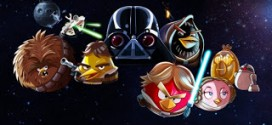 Angry Birds Star Wars gratuit sur iPhone et iPad
