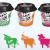 Frozen Yogurt : les délicieuses recettes de Yaourt Glacé by Yoomoo