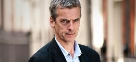 Peter Capaldi : dans quoi a joué le 12e Doctor Who ?