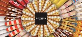 Eclair Week 2013 : des recettes inédites chez Fauchon