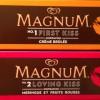 Magnum Kiss : des glaces qui font fondre Liv Tyler