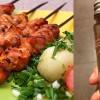 Brochettes de poulet tandoori : une recette indienne simple et rapide