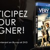 Very Bad Trip 3 : un Blu-Ray du film à gagner