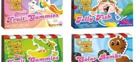 Candy Crush : acheter les vrais bonbons du jeu