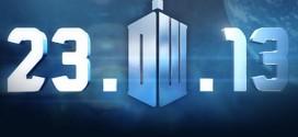 Doctor Who 50th Anniversary sur France 4 – Vidéo VOST