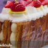 Meilleur pâtissier : recette du millefeuille de Julian Alvarez