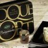 Roquefort Société : une recette avec du chocolat pour Noel