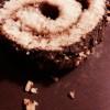 Bûche roulée praliné et chocolat : ma recette de Noël