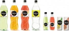 Finley : la nouvelle boisson à bulles made in Coca-Cola
