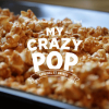 My Crazy Pop : boutique de pop-corn par Nathalie Nguyen