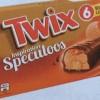 Twix Speculoos : la nouvelle glace de l'été