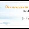 Kindle : la liseuse Amazon pour seulement 29€ (promotion à ne pas rater)