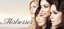 Mistresses : une saison 3 mais sans Alyssa Milano au casting