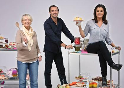 Le meilleur pâtissier de France