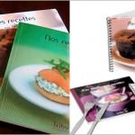Créer votre livre de recettes avec Tribu gourmande