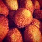 Recette des madeleines
