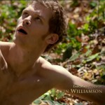Joseph Morgan sexy Originals