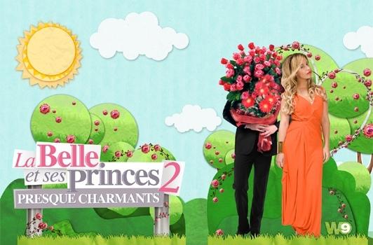 La Belle et ses princes presque charmants saison 2