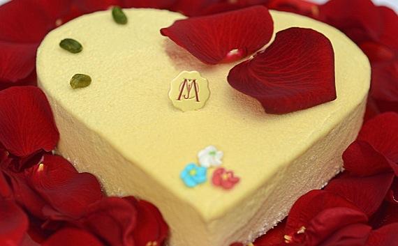 Gâteau de fête des mères Jean Millet
