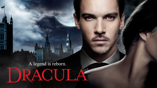 dracula série streaming nbc