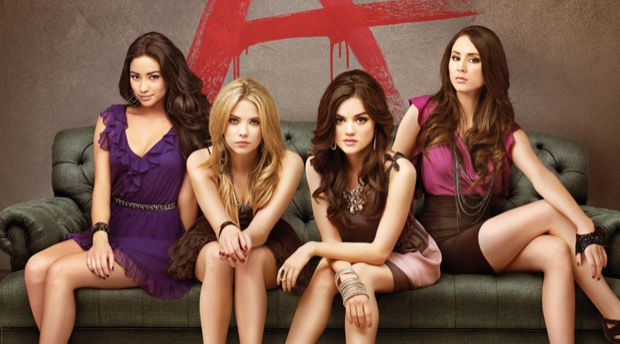 pretty little liars saison 4 streaming