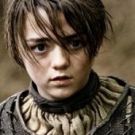 arya stark game of thrones saison 4