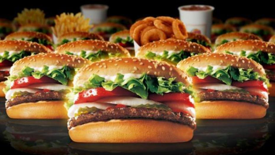 burger king paris france