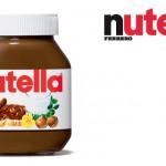 nutella étiquettes prénom