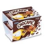 yaourt chocapic