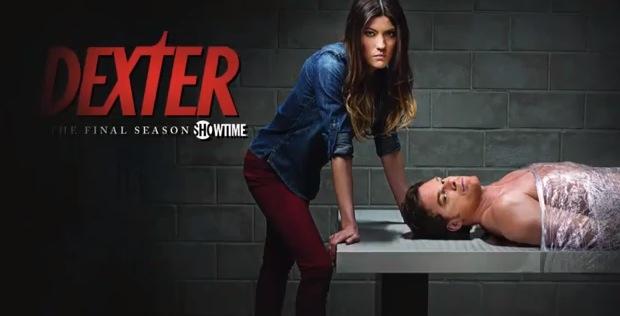 dexter saison 8 vidéo