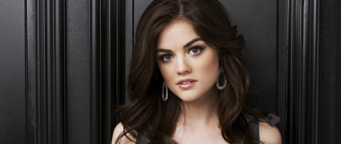 lucy hale pretty little liars saison 4