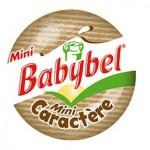 Mini Babybel au mini-caractère