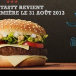 big tasty 2013