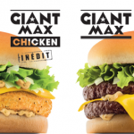 quick giant max chicken